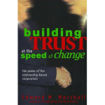 The Book | Building Trust at the Speed of Change