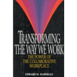 The Book | Transforming The Way We Work