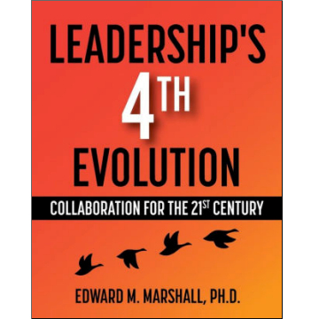 The Book | Leadership's 4th Evolution